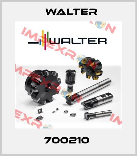 Walter-700210  price