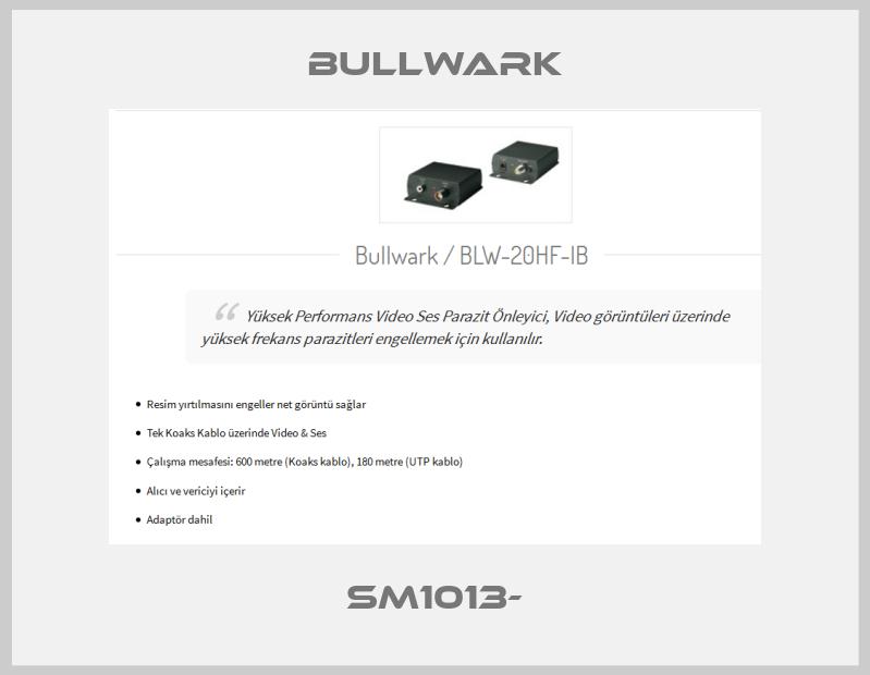 Bullwark-SM1013- price