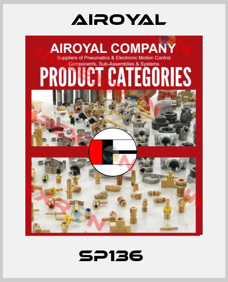 Airoyal-SP136  price
