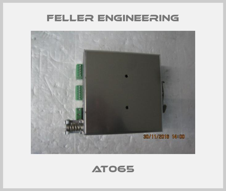 Feller Engineering-AT065 price