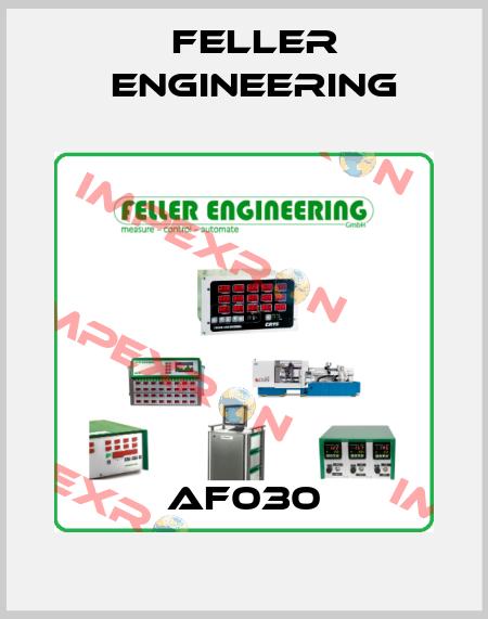 Feller Engineering-AF030 price