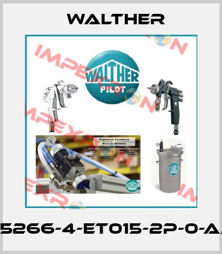 Walter-D5266-4-ET015-2P-0-AA  price