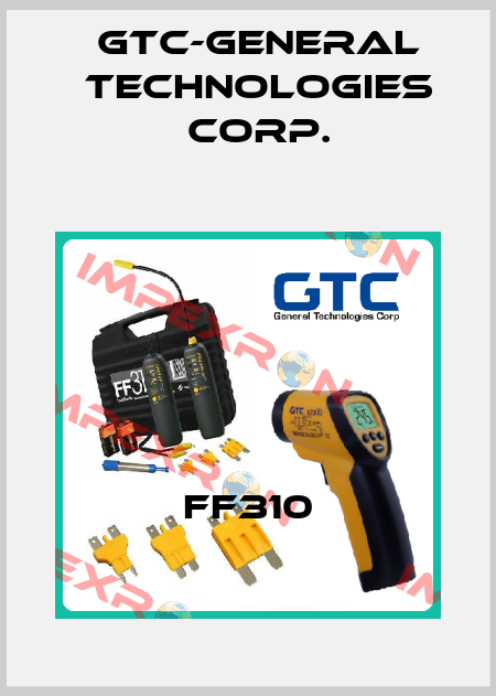GTC-General Technologies Corp.-FF310  price