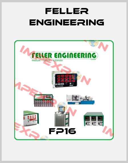 Feller Engineering-FP16  price