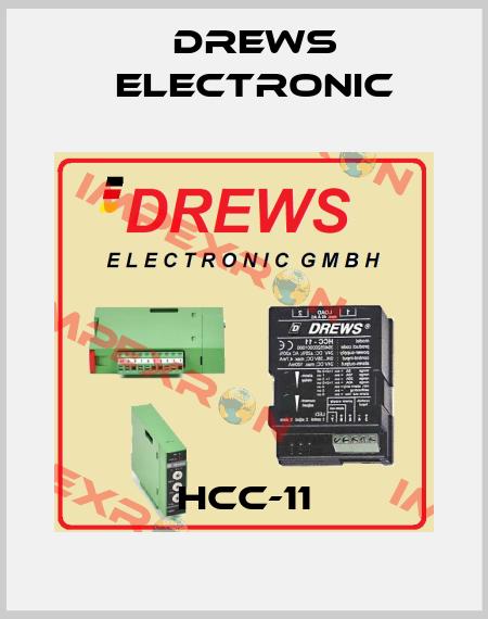 Drews Electronic-HCC-11  price