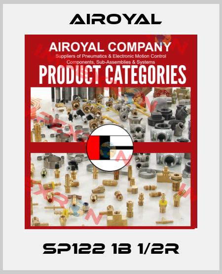 Airoyal-SP122 1B 1/2R price