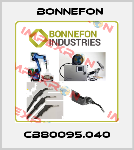 Bonnefon-CB80095.040 price