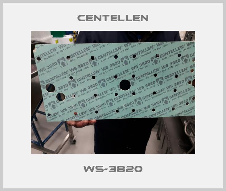 Centellen-WS-3820 price