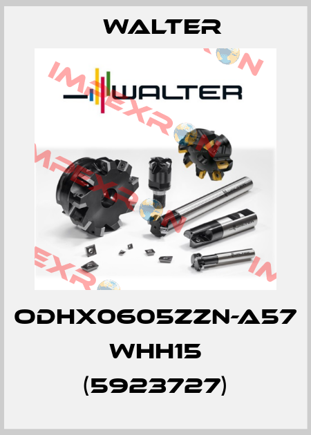 Walter-ODHX0605ZZN-A57 WHH15 (5923727) price