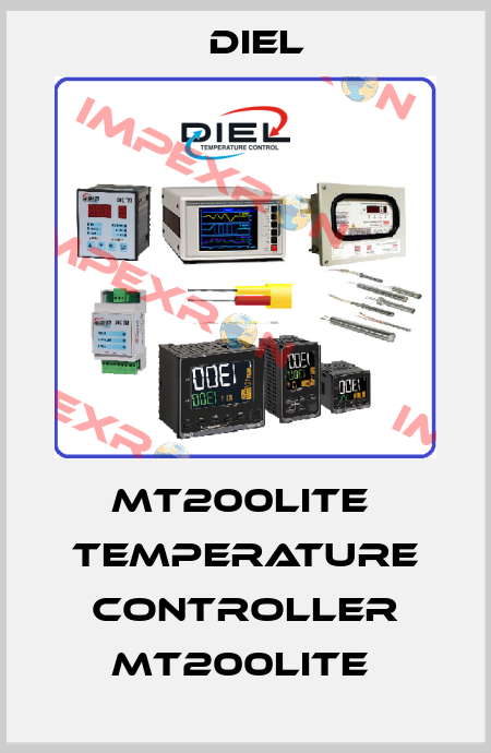 DIEL-MT200LITE  TEMPERATURE CONTROLLER MT200LITE  price