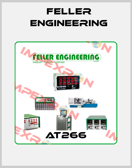 Feller Engineering-AT266 price