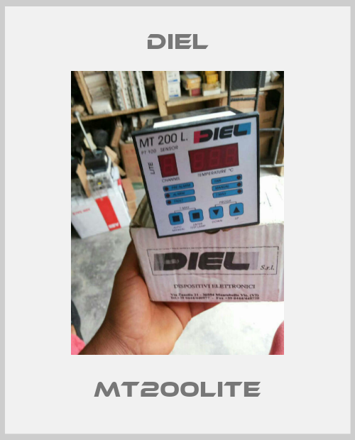 DIEL-MT200LITE price