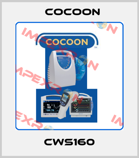 Cocoon-CWS160 price