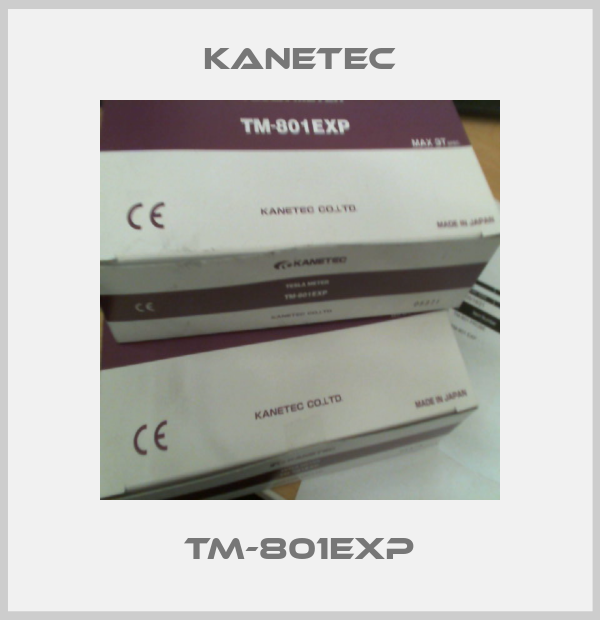 Kanetec-TM-801EXP price