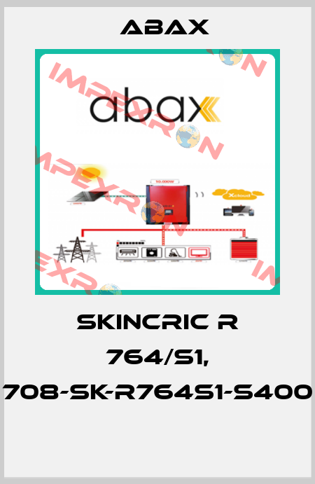 Abax-SKINCRIC R 764/S1, 708-SK-R764S1-S400  price