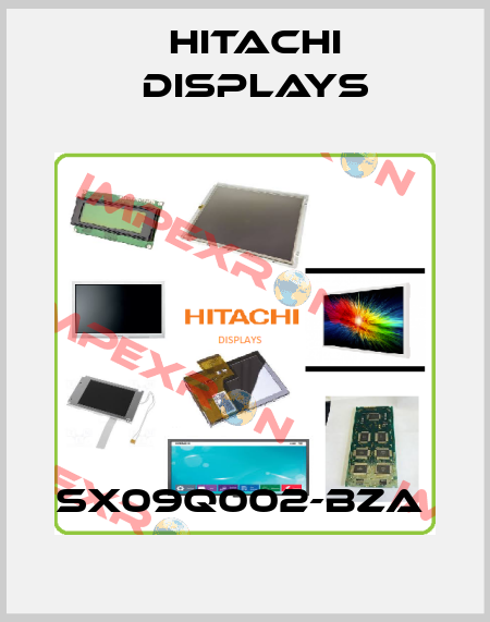 Hitachi Displays-SX09Q002-BZA  price