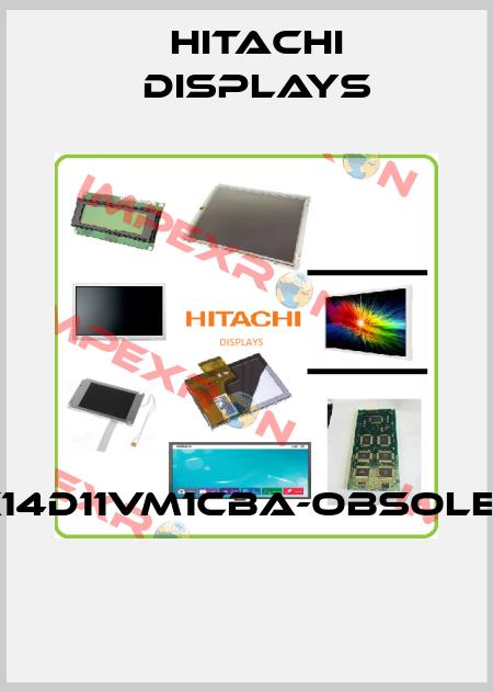 Hitachi Displays-TX14D11VM1CBA-obsolete  price