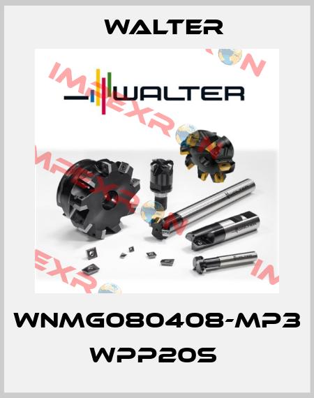 Walter-WNMG080408-MP3 WPP20S  price