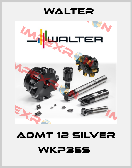 Walter-Admt 12 silver wkp35s  price