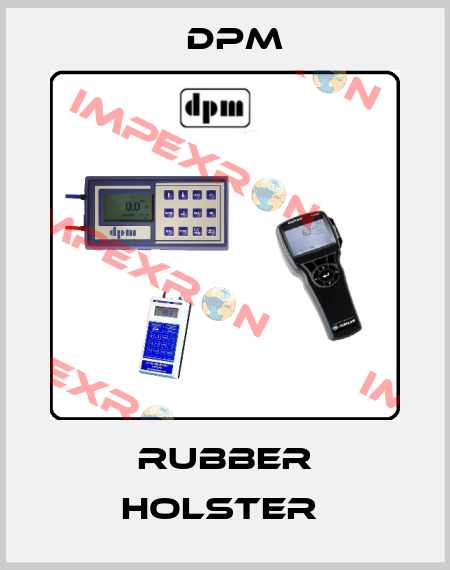 Dpm-Rubber Holster  price